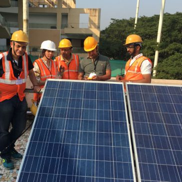 Case Study Reference Material :To make or not to make..India's dilemma on Solar PV manufacturing