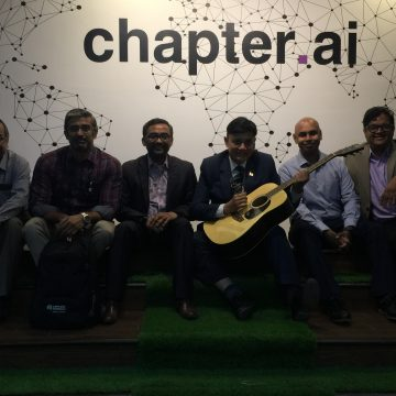 AI Foundry- Creating a new chapter in India
