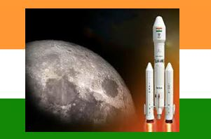 India's Chandrayaan…Out of the World!