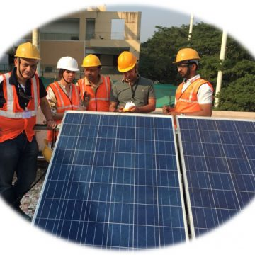Scaling Solar Skills for the Nation…