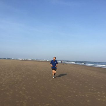 A miracle medicine called 'running'…