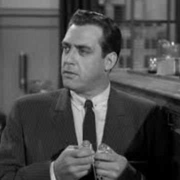 10. I rest my case, Your Honor… (Perry Mason)