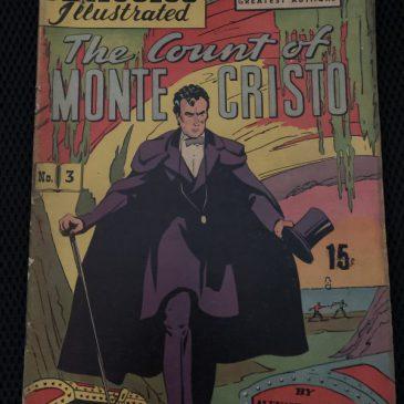 13. Classics :The Count of Monte Cristo